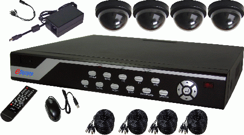 4CH Surveillance Packages