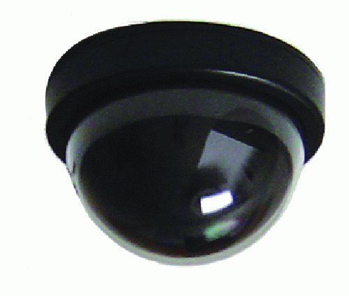 Indoor Color CMOS Dome Camera
