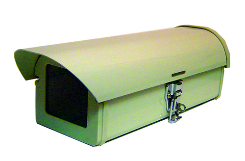 Outdoor Side Open Camera Housing (Lock Type)