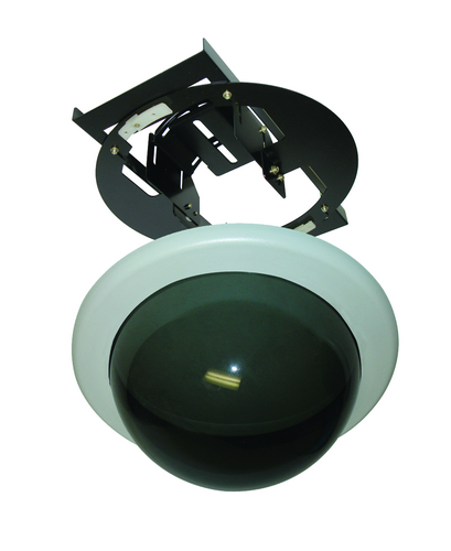 Indoor 7 inch Dome Ceiling Housing