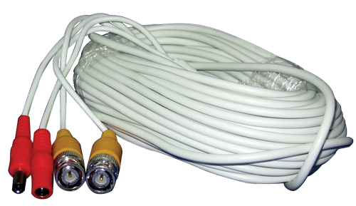 Premade Combo Cable