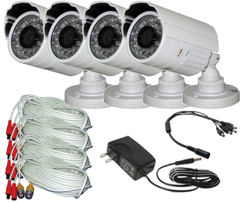 ir digital ccd video camera instructions