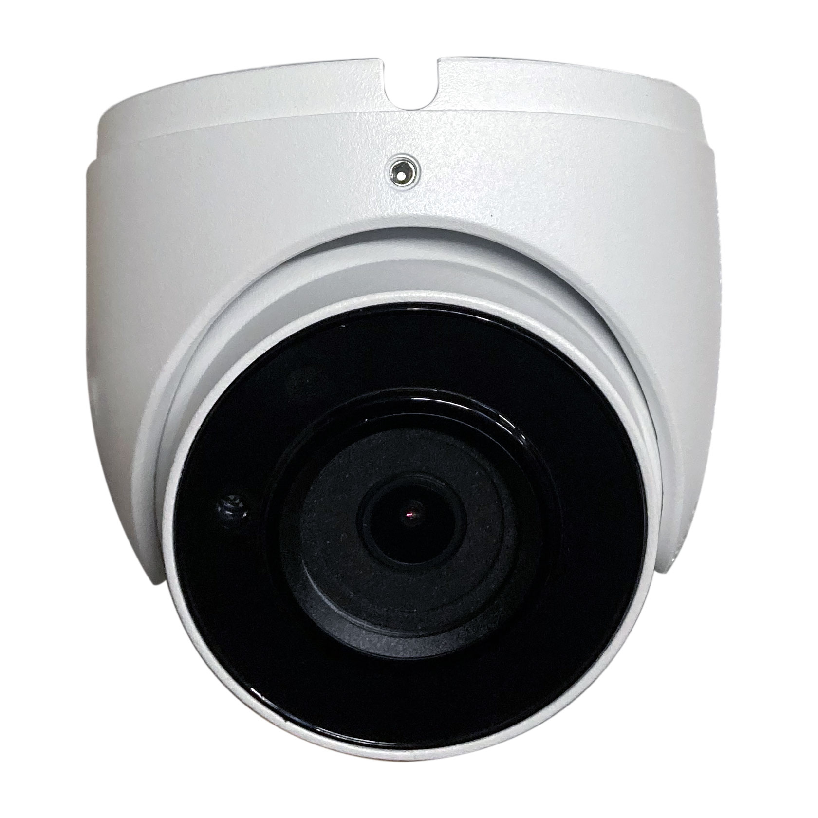 4K IR Eyeball Dome Camera, 4-in-1, 2.8mm Fixed Lens, OS
