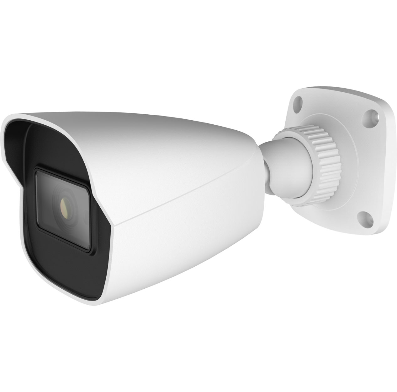 4K IR Bullet Camera, 4-IN-1, 2.8mm Fixed Lens OSD COC